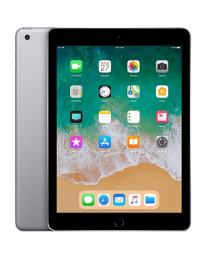 Ipad wi fi space grey MR7F2TY/A