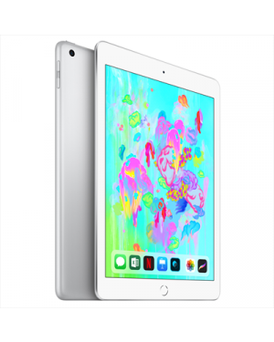 Ipad wi fi cell 128gb silver MR732TY/A
