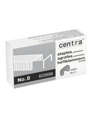 punti n°8 mm centra Esselte 623698 4049793018799 623698_73024 by Esselte