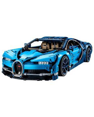 Bugatti chiron Lego 42083 5702016274622 42083 by Lego