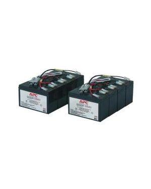 Batterie x smart ups RBC12