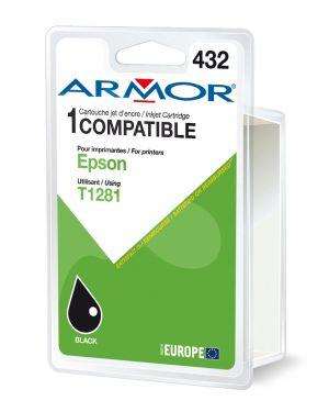 Cartuccia nera per epsonstylus s22, sx125 B12588R1 3112539259822 B12588R1_ARMT1281 by Armor