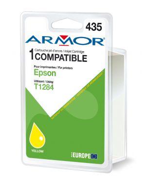 Cartuccia giallo per epsonstylus s22, sx125 B12591R1 3112539259853 B12591R1_ARMT1284