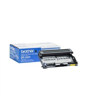 Drum hl2030 - 40 - 70n fax2920 mfc7225n DR2000 4977766630733 DR2000_BRODR2000 by Brother - Consumables Ink