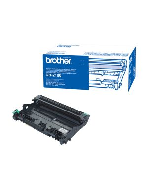 Drum hl-2140 hl- 2150n hl- 2170w DR-2100 4977766654166 DR-2100_BRODR2100 by Brother