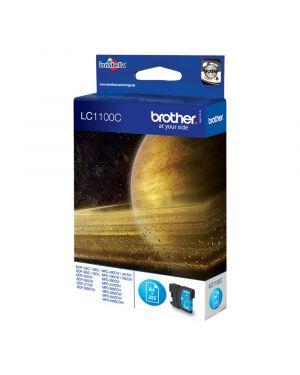 Cartuccia ciano mfc-6490cw capacita' standard LC-1100C 4977766659710 LC-1100C_BROLC1100C by Brother