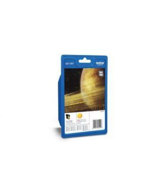 Cartuccia giallo mfc 6490cw capacita' standard LC-1100Y_BROLC1100Y