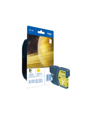Cartuccia giallo mfc-6490cw capacita' standard LC-1100Y 4977766659789 LC-1100Y_BROLC1100Y by Brother