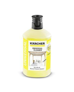 Kaercher detergente universale1l Kaercher 62957530 4039784712133 62957530
