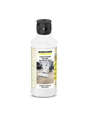 Kaercher detergente parquet500ml Kaercher 62959410 4054278197791 62959410