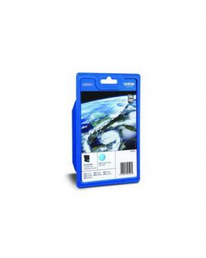 Cartuccia ciano dcp j315w LC-985C_BROLC985C