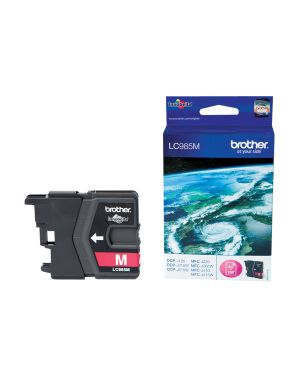 Cartuccia magenta dcp-j315w LC-985M 4977766675437 LC-985M_BROLC985M by Brother
