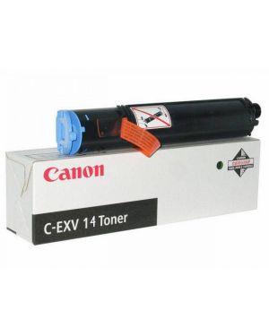Toner c-exv14 ir2016 - 2020 - 2020i - 2022 0384B006AA 4960999966076 0384B006AA_CAN0384B006AA