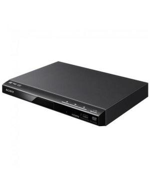 Lettore dvd dvp-sr760 Sony DVPSR760HB.EC1 4905524842074 DVPSR760HB.EC1