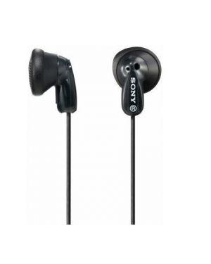 Serie e9lp auricolari black Sony MDRE9LPB.AE 4905524727685 MDRE9LPB.AE