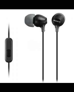 Serie ex15ap per smartphone black Sony MDREX15APB.CE7 4905524931235 MDREX15APB.CE7