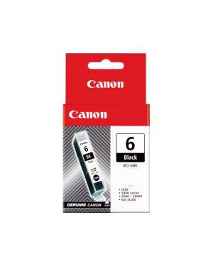 Refill nero bjc8200 s800 (x bc50) (non usare con bci5 4705A002 4960999864853 4705A002_CANINKBCI6BK by Canon - Supplies Ink Lv