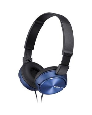 Serie zx310 stereo blue Sony MDRZX310L.AE 4905524942163 MDRZX310L.AE