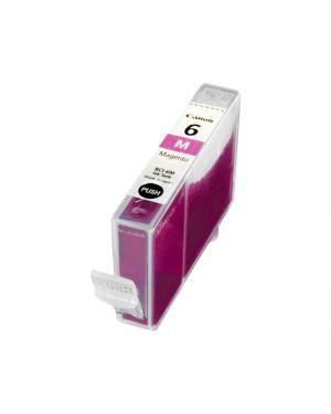 Refill magenta bjc8200 s800 (x bc50) (non utilizzare con bci5 4707A002 4960999864792 4707A002_CANINKBCI6M by Canon - Supplies Ink Lv