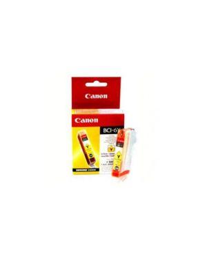 Refill giallo bjc8200 s800 (x bc50) (non utilizzare con bci5) 4708A002_CANINKBCI6Y
