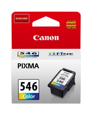 Cartuccia ink color cl-546 8289B001 4960999974521 8289B001_CANINKCL546 by Canon - Supplies Ink Hv