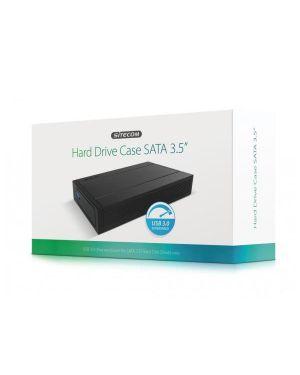 Usb 3.0 hard drive case sata 3 5 - Md 393 MD-393