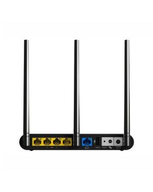 Router wifi dual band 750 Strong ROUTER750 8717185449730 ROUTER750