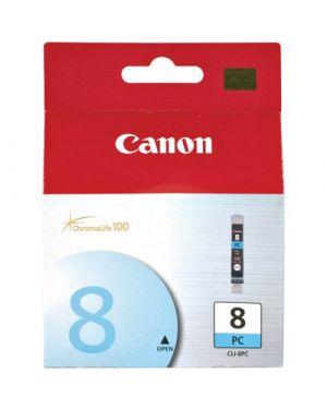 Refill ciano foto chromalife 100 pixma ip6600d 0624B001 NCACLI8PC 0624B001_CANINKCLI8PC by Canon - Supplies Ink Hv