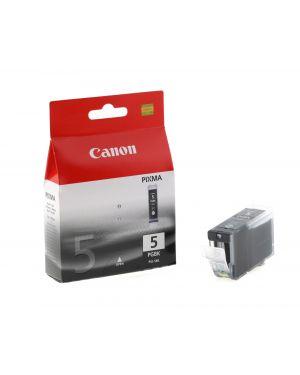 Refill nero ip 4200 pgi5bk 0628B001 4960999273020 0628B001_CANINKPGI5BK by Canon - Supplies Ink Hv