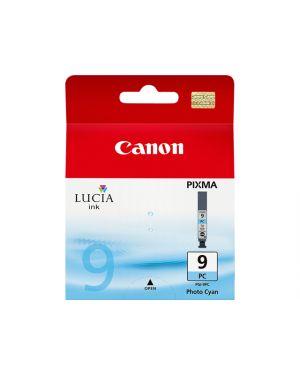 Cartuccia ciano pixma 9500 1035B001 4960999357188 1035B001_CANINKPGI9C by Canon