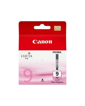 Cartuccia magenta photo pixma 9500 1039B001 4960999357270 1039B001_CANINKPGI9PM by Canon - Supplies Ink Hv
