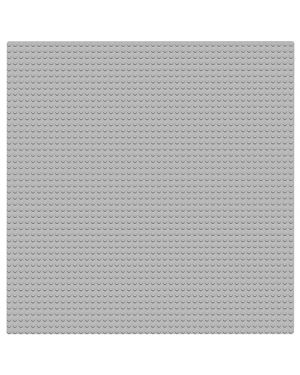 Lego classic base grigia 10701 6102279