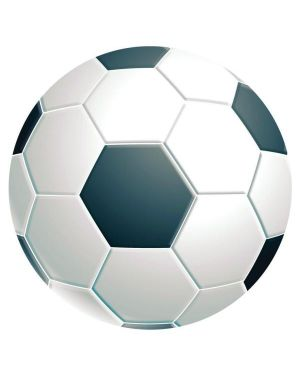 Mousepad brite mat - calcio Fellowes 5880904 43859508983 5880904