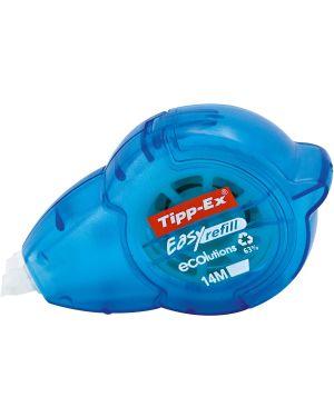 Box corret tipp-ex easyrefill Bic 8794242 3086123170025 8794242