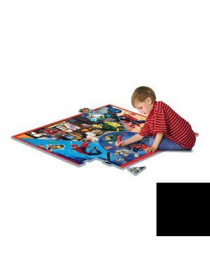 Tappeto interattivo spiderman Clementoni 13276A 8005125132768 13276A