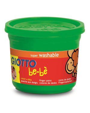 Giotto bebe super colori a dita Giotto 467200 8000825006371 467200