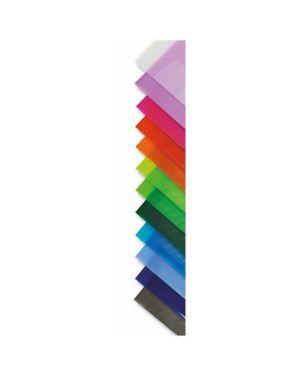 Cartelline anelli 12 colori ass Lebez 2524-ASS 8007509009246 2524-ASS