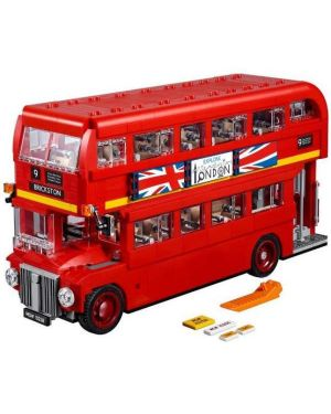 London bus 10258 by No