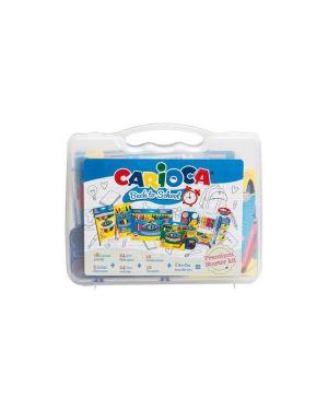 Kit carioca back to school Carioca 43261 8003511432614 43261