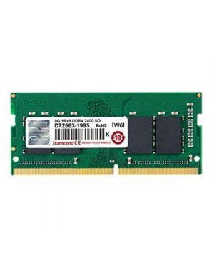 8gb jm ddr4 2400 so-dimm Transcend JM2400HSB-8G 760557839040 JM2400HSB-8G