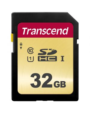 32gb 500s sdhc i c10 u1 TS32GSDC500S