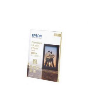 "Carta fotografica lucida premium best 30fg 255gr 13x18cm (5x7"") epson C13S042154_EPSS042154"