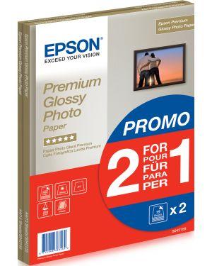 Photo paper premium EPSON - CONSUMER MEDIA C13S042169 8715946388564 C13S042169_EPSS042169