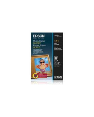 "Carta fotografica lucida good 50fg 200gr 10x15cm (4x6"") epson C13S042547_EPSS042547"