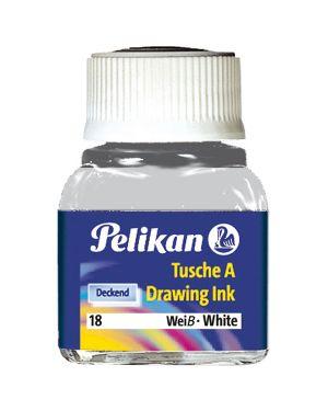 Inchiostro china523-18 bianco Pelikan 201673 4012700207272 201673 by Xerox