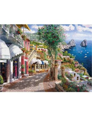 Capri Clementoni 39257 8005125392575 39257 by No