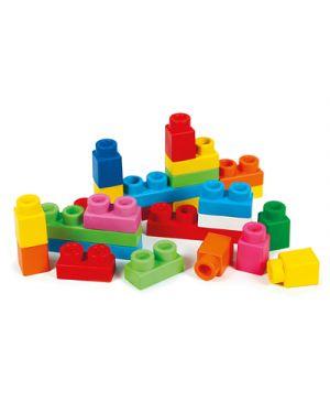 Costruzioni clemmy sacca 100 pezzi 14957