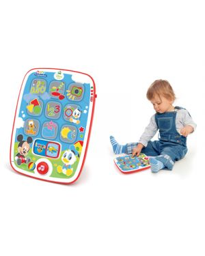 Gioco tablet baby mickey 14912