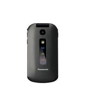 Cellulare senior kx tu329 grigio KX-TU329EXME