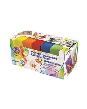 Creative paper display ass 19x10 Eurocel 11614100 8001814000820 11614100